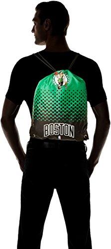 NBA Team Gym Bag grün