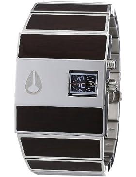 Nixon Herren-Armbanduhr Quarz Analog 1401 A028