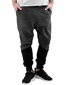 Bangastic Hombres Pantalones / Pantalón deportivo Knit
