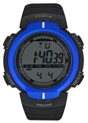 LegendDeal Timix Blue Digital Casual Watch For Mens and Boys