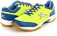 KD Vector Badminton Tennis Shoes Mens Indoor Court Training Shoe Racketball Squash Volleyball TT Non Marking S