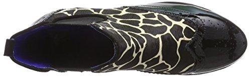Giudecca Jy1508-1, Chaussons femme Beige - Beige (BT15Beige black)
