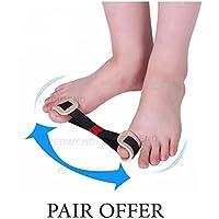 pedimend Big Zehen Straightener (Paar bieten) Hallux Valgus Korrektur Fuß Schmerzlinderung Gurt Unterstützung... preisvergleich bei billige-tabletten.eu