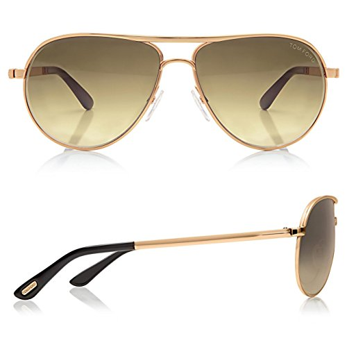 Tom Ford Sonnenbrille Marko (FT0144 28P 58)