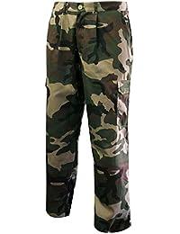 Misemiya ® ®, Pantalones Militares para Hombre