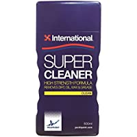 INTERNATIONAL Super Cleaner - 500 ml