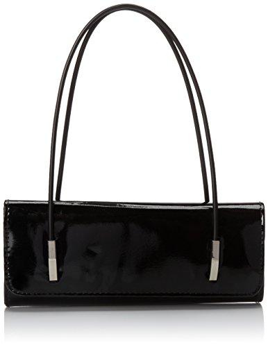 bmc-pochette-avec-anses-noires-cuir-verni-synthetique-femme-noir-profond