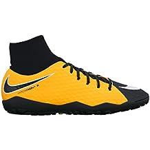 851b365c85f0a Nike Hypervenomx Phelon 3 TF Césped Artificial Adulto 45 Bota de fútbol -  Botas de fútbol