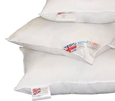 Microfibre Pillows