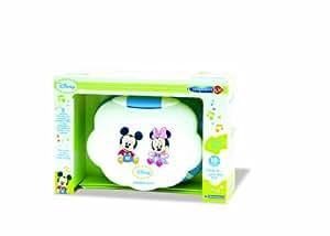 Clementoni - 62986.2 - Jeu Electronique - Computer Kid - Baby Mickey