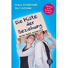 Die Kiste der Beziehung: Wenn Paare auspacken (Paperback) - Common