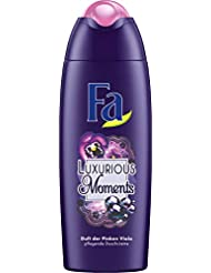 Fa Luxurious Moments Duschgel, 6er Pack (6 x 250 ml)