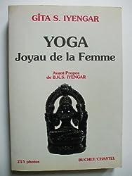 Yoga, joyau de la femme