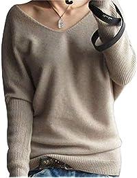 große Auswahl an Designs mehrere farben immer beliebt Suchergebnis auf Amazon.de für: 100 Kaschmir Pullover ...