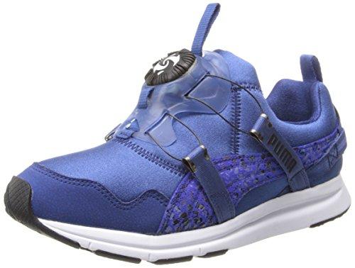 Disco Puma Limoges Moda Hiper Sneaker