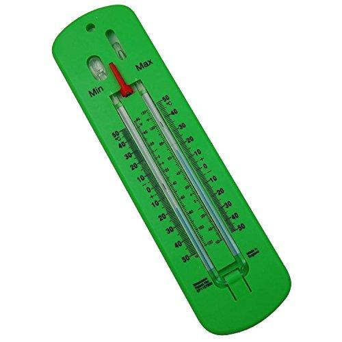 Maximum-Minimum-Thermometer–Misst die maximale und minimale Temperatur