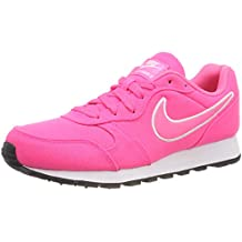 Amazon.es  zapatillas nike runner - Rosa dd5aa8818a976