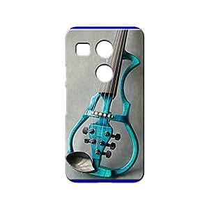 G-STAR Designer 3D Printed Back case cover for LG Nexus 5X - G6728