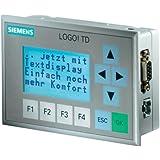 Siemens - Logo td display texto para logo cable 2,5m