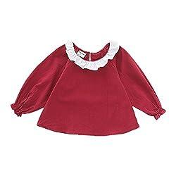 Lengima Bebita Camisa de...