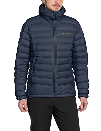 Vaude Herren Kabru Hooded Jacket Ii Jacke Eclipse
