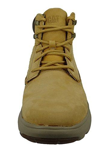 CAT Caterpillar Footwear P716679 Colfax Mid Brown Dark Brown Honey Reset
