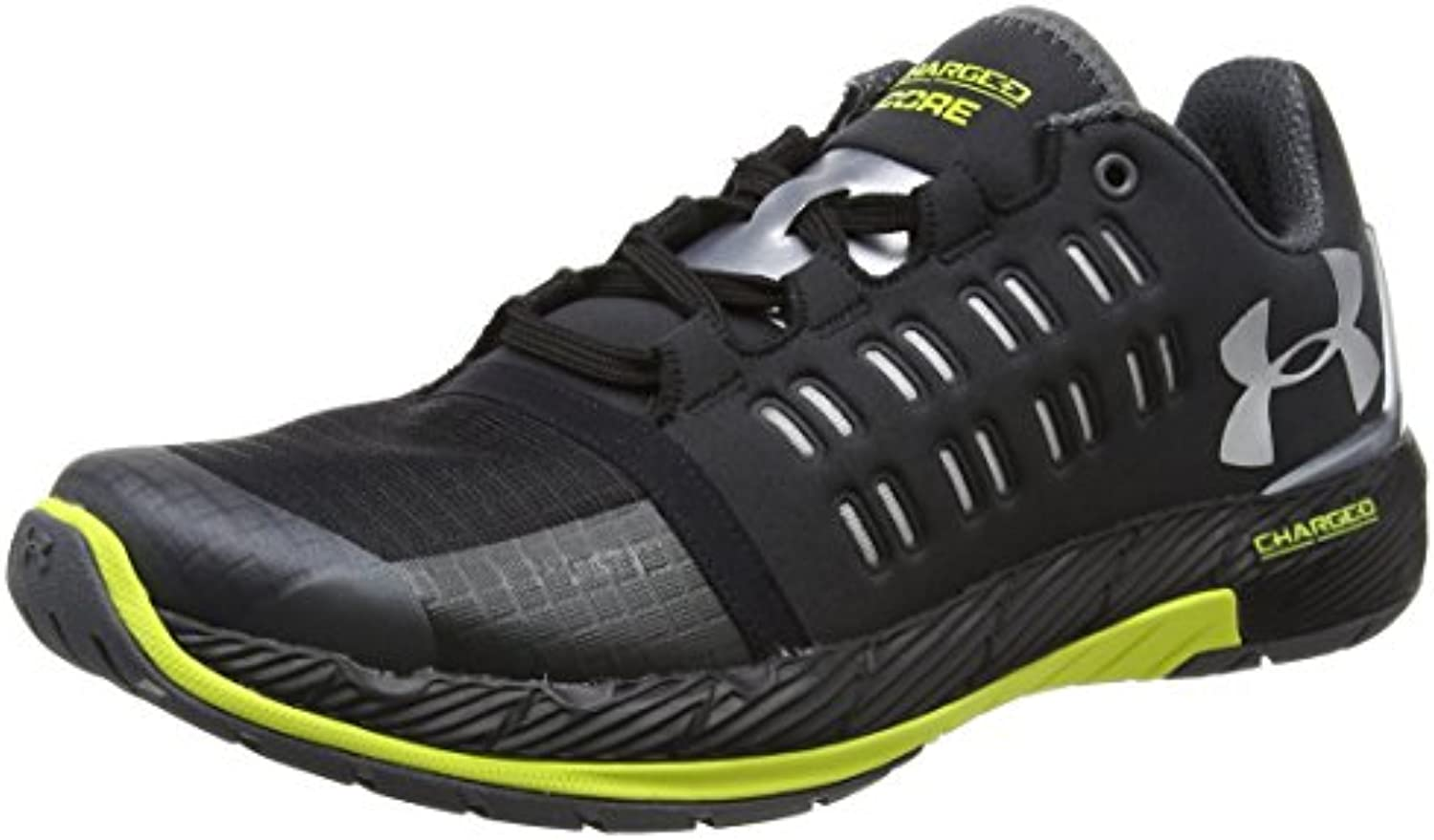 Under Armour UA W Charged Charged Charged Core, Chaussures Multisport Outdoor FemmeB01GSP5Q6SParent 240443
