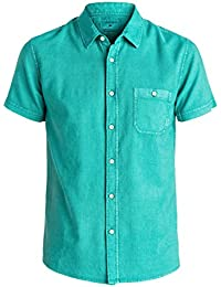 Quiksilver Timebox Chemise Homme
