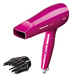 Panasonic Eh Nd62 2000 Watt Hair Dryer And Diffuser, 220 Volts