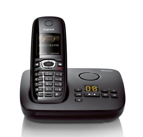 Gigaset CX595 Wireless ISDN Telefon