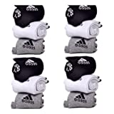 #8: Benjoy Set of 12 pairs Ad logo Sports ankle length cotton towel socks