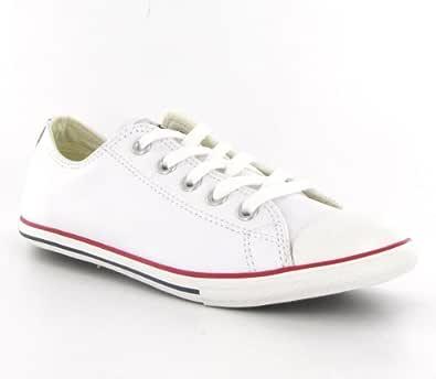 Converse Ct All Star Slim Leather Lo