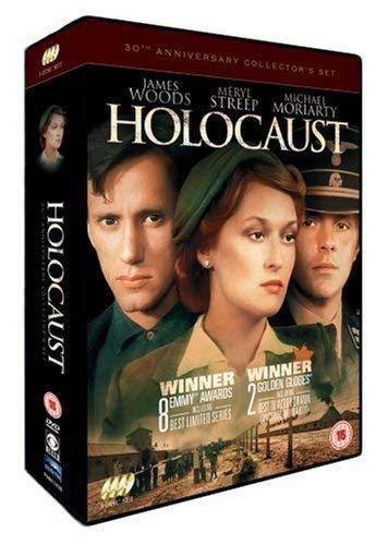 Holocaust [DVD] [1978] [UK Import] Preisvergleich