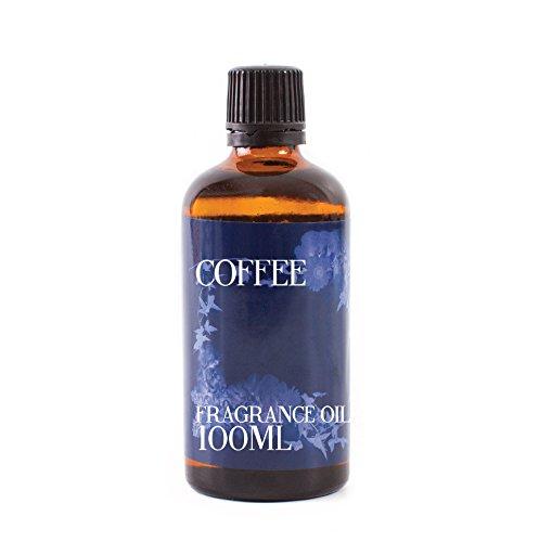 Mystic Moments Kaffee Duftöl 100ml