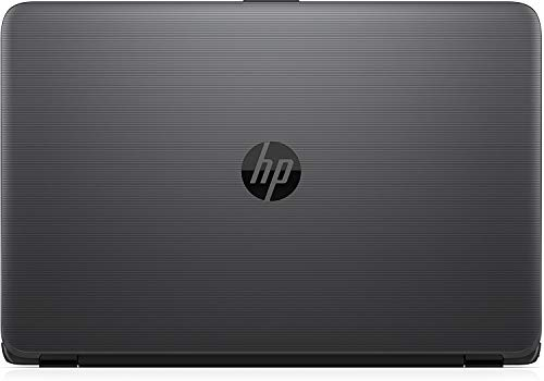 HP 245 G5 Laptop (Windows 10, 4GB RAM, 500GB HDD) Black Price in India