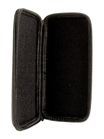 Taschenrechner Schutztasche 'S' für Casio, Texas Instruments und Sharp