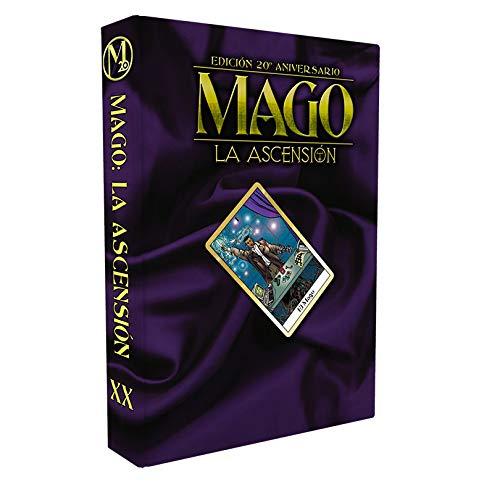 Mago: La ascensión edición 20 aniversario
