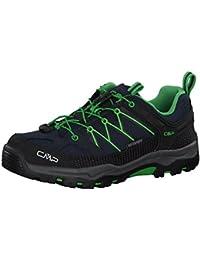 CMP Unisex-Kinder Rigel Low Trekking-& Wanderhalbschuhe