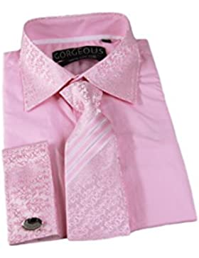 Gorgeous Collection - Camisa - para niño