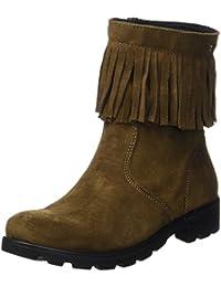 1bb6eb88069a6e Suchergebnis auf Amazon.de für  stiefel mit fransen - Mädchen ...