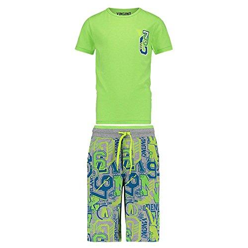 Vingino Boys Schlafanzug Set WILKO-176 - Kindermode : Jungen (Schlafanzug Kids Für)