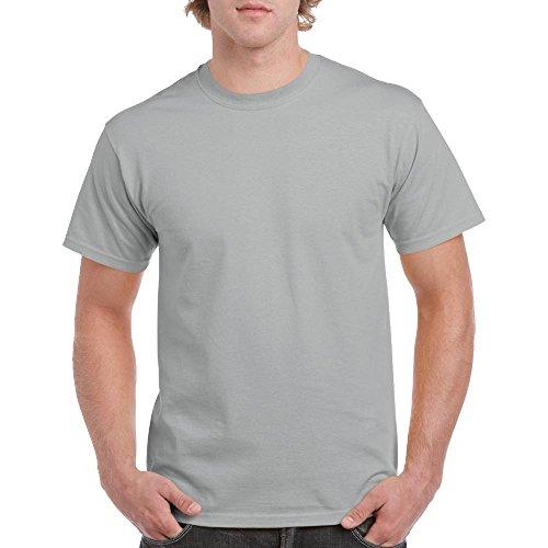 Gildan - Heavy Cotton T-Shirt '5000' Gravel