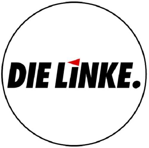 Der linken–Deutsch Politik–Buttons/Magneten/Schlüsselanhänger-Flaschenöffner