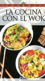 Cocina con el wok, la (Gourmet)