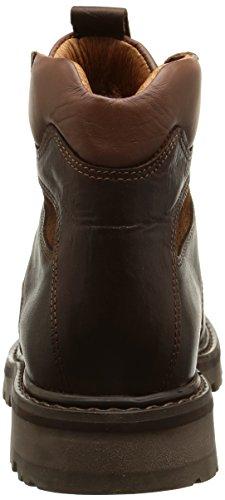 Aigle Nework, Scarpe da Arrampicata Basse Uomo Marrone (Camel)