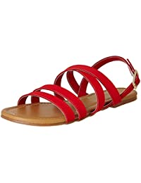 Lavie Women's 6870 Flats Fashion Sandals Fashion Sandals at amazon