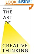 #6: The Art Of Creative Thinking