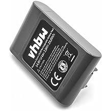 vhbw Li-Ion batería 2000mAh (14.8V) para aspiradora robot autónomo de limpieza