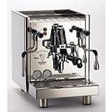 Bezzera Espressomaschine Mitica S MN – Tankversion
