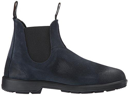Blundstone 1462 Classic Indigo Bleu Boots Femme Indigo Suede